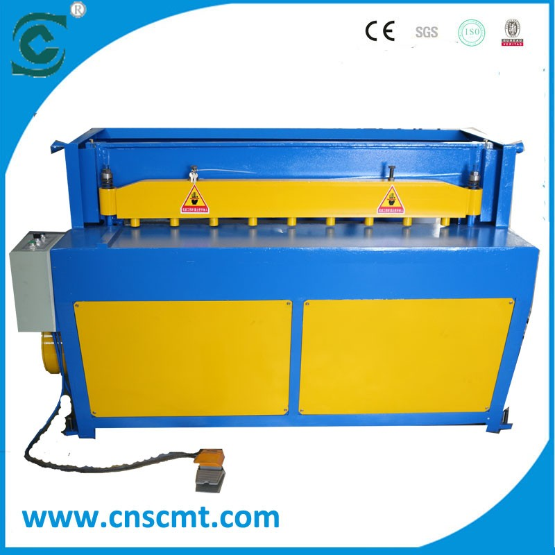 shengchong wholesale price <strong>q11</strong>-3*1500 electric shearing <strong>machine</strong>