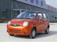 T-KNG Smart 4 Door LHD 5 Seats Electric Automobile