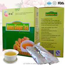 Instant Dry Ginger Tea Powder, Chinese Ginger Tea, Ginger Drink