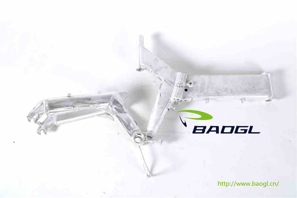 BAOGL bicycle frame for mini cooper bike