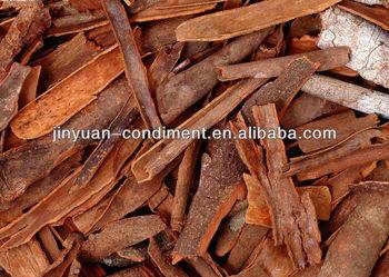 Spilt Cinnamon/cassia Broken Spices