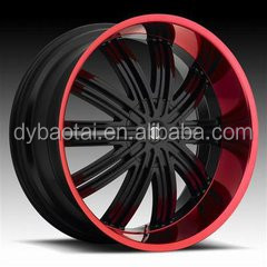 New brand 2016 36 spoke motorcycle wheel rim with best quality and low price