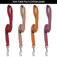 Soft Dog Leash with Cotton