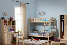 Modern Bedroom Furniture Kids Bedroom Furniture Set, High quality comfortable kids bedroom furniture set
