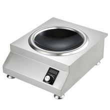Stainless steel induction compatible cookware and base cookware