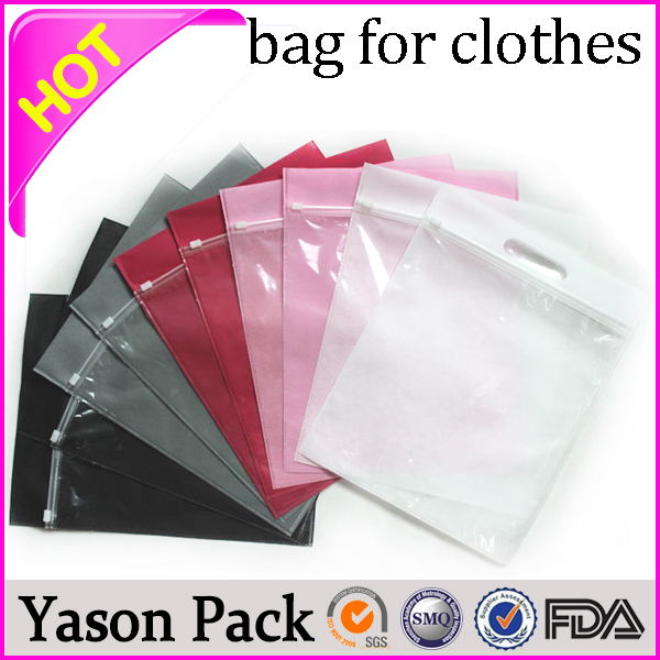 Yason plastic garment bags for packing clothes vacuum packing clothing bags plastic garment bags for packing clothes