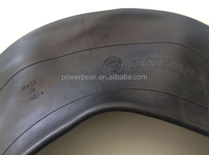 Factory Price 350-8 Motorcycle Inner Tube