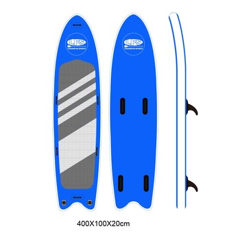 best selling hot chinese products big SUP board stock