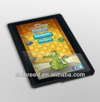 tablet games free download 7inch tablet pc Q88 CPU allwinner A13 ram 512 mb flash 4gb ultrathin Android 4.0 mini laptop