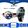 Multi-Language Bluetooth android smart watch with heart rate monitor
