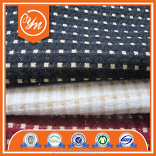 textile and fabrics polyester tinsel fabric, metallic polyester fabric, plaid fabric for school uniforms