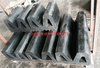 Super High Quality Unit Element & w type rubber marine fender
