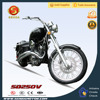 Chinese Supplied New Products Motorcycle with 250CC SD250V