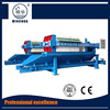 Membrane Chamber Filter Press For Mineral