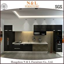 2017 rta china supplier Made in China Hot design bathroom cabinet mirror Chinese Supplier