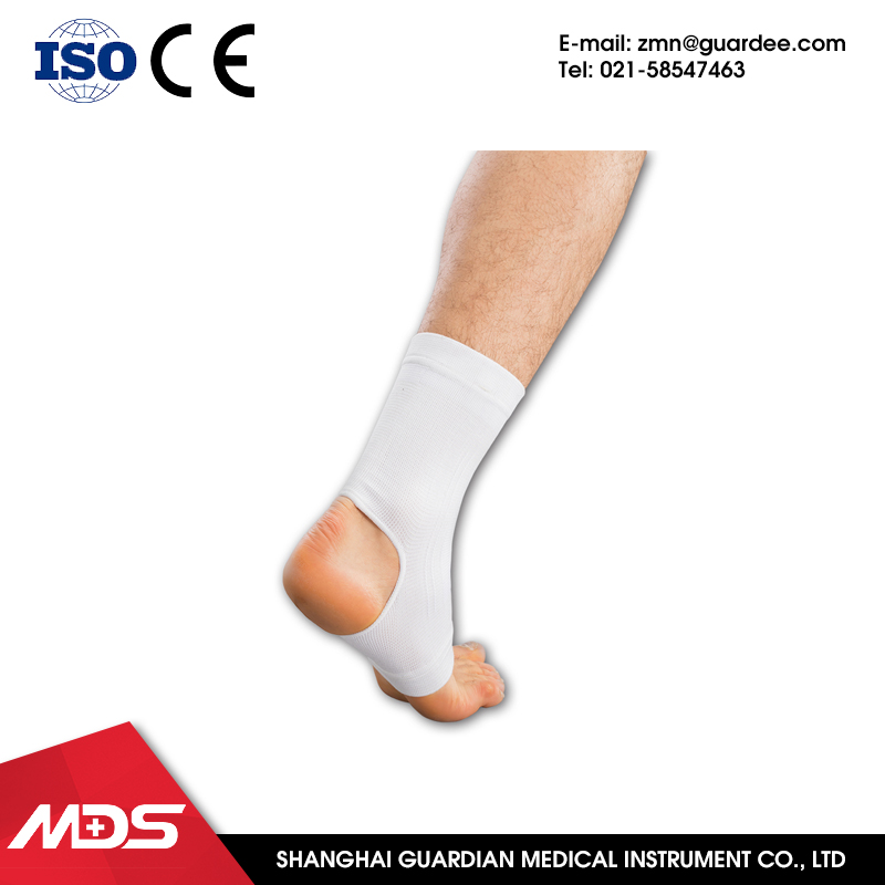 Eco-friendly medical back support belt ankle guard