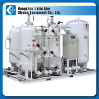 Alibaba China supplier Industry filling plant PSA Medical Oxygen Generators for Hospital