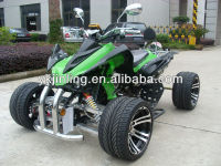 EEC series quad bike 250 cc