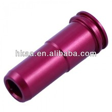Special Made Anodized Aluminum Air Seal Nozzle