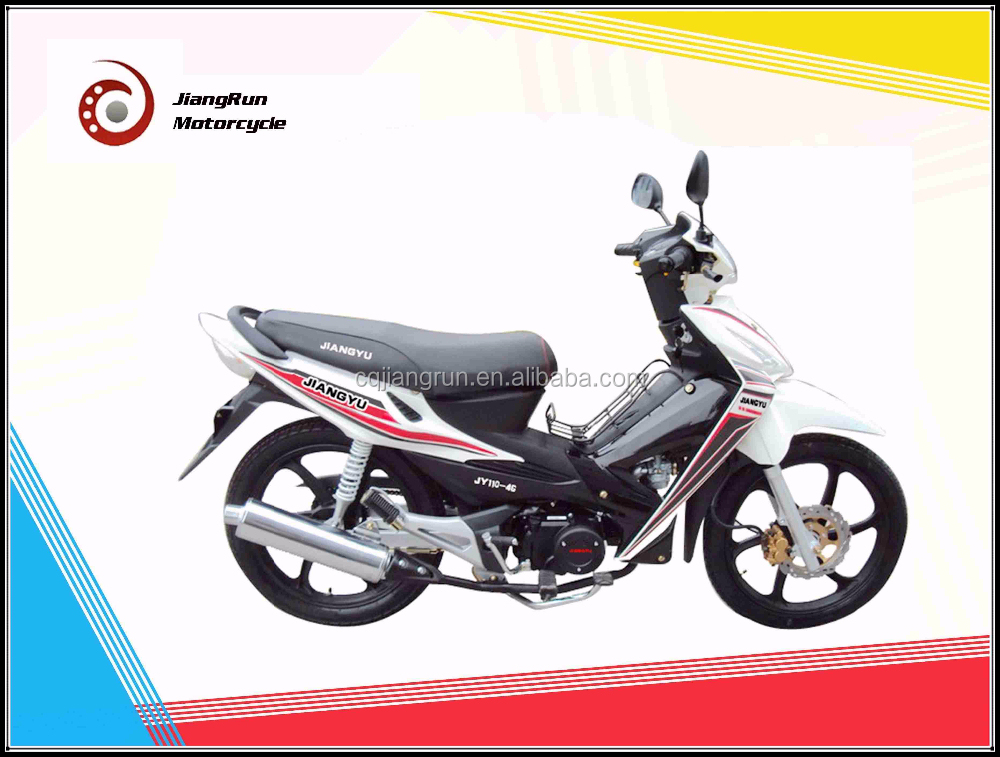 JY-110-51-ASIAN WOLF/2015 CHINESE HIGH QUALITY CUB MOTORCYCLE/SCOOTER