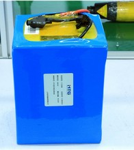 Lithium Nickel Manganese Cobalt Oxide , NMC battery pack