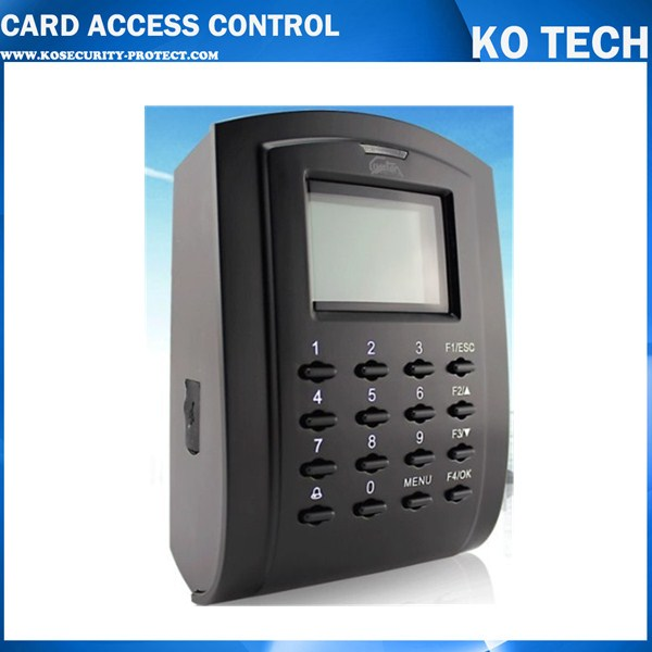 KO-SC103 Best Quality Professional Surface Treatment Card Reader Access Control