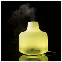 Discount High Quality 500ml houseware lamp electric ultrasonic aroma cream