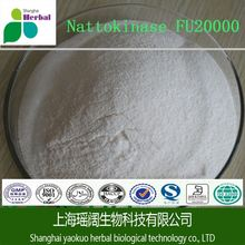 High quality nattokinase enzymes, natural nattokinase, nattokinase powder