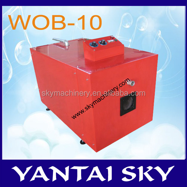 WOB-10 second hand oil boilers