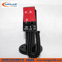 2014 Hot sales! Mobile phone display stand no alarm