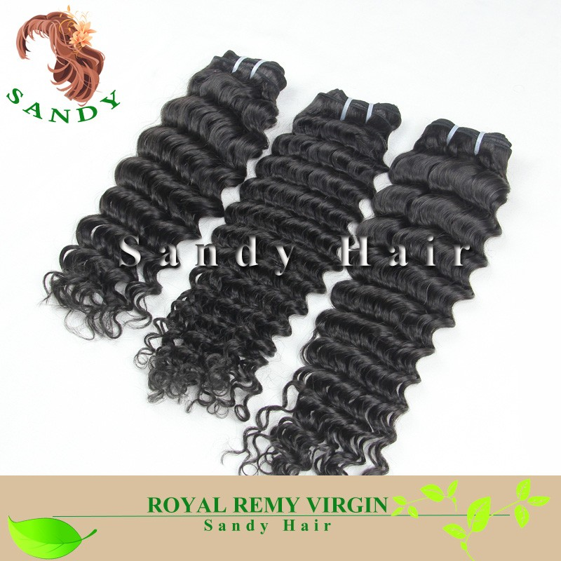 2017 Wholesale Virgin Hair ,Hair Extension Best Selling 100 Human Hair Weave Brands