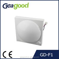 outdoor security light, types of sensors, garage motion sensor light