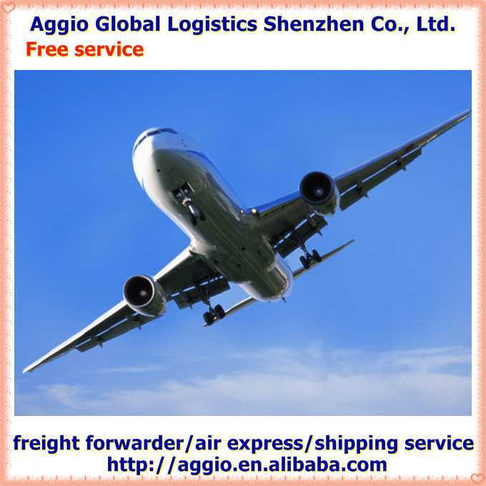aggio free sample logistics cheap air freight to bangladesh