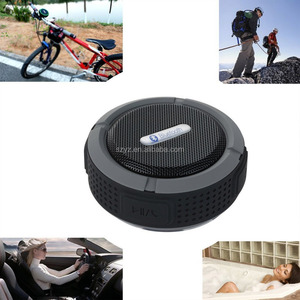 2017 bluetooth car speaker, Gadget Home Theater Sound System the Newest Amplified Bluetooth Speaker, Speaker
