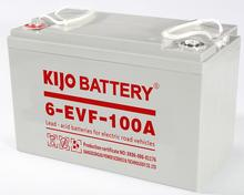 golf car battery ,.deep cycle gel 12v100ah 5hr,electric vehicle battery