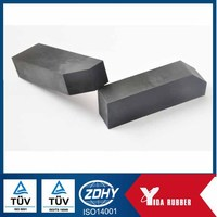 Black Bumper Pads / EPDM Bumper Protector / Rubber Adhesive Pads