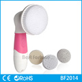 Good Quality New Design Hot Sale Fashion deep cleansing facial brush