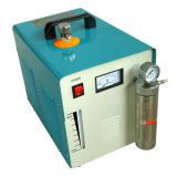 Portable Oxygen Hydrogen Water Welder Flame automatic polishing machine