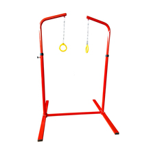 Home ring grips exercises gymnastics equipment for kids