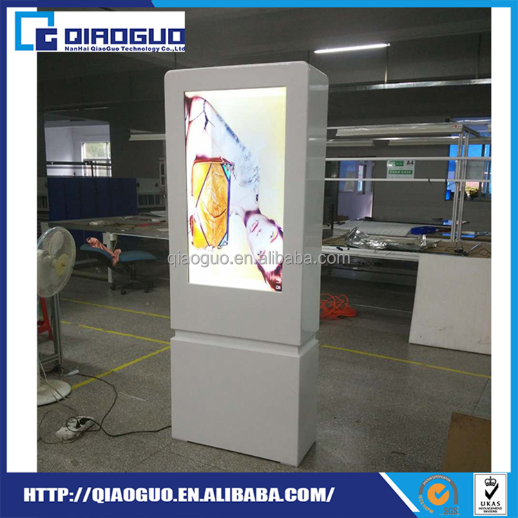 2016 Good Quality Factory Price 22 Inch Digital Signage Player Video Wall Ads