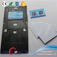 Epson R230 Plastic Card Tray For Coating Inkjet Card