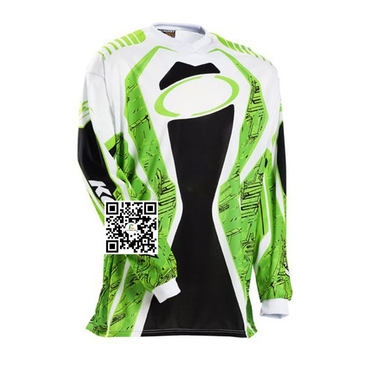 Wholesale Custom Blank Motocross Jerseys