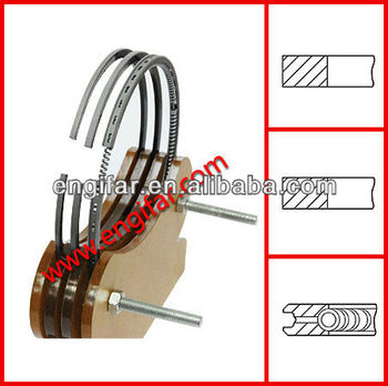 piston ring manufacturer
