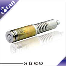 Hottest Electronic Mechanical Mod Stainless Steel caravela mod cheap price and good quality ecig caravela kits caravela clone