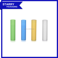 4.5g PP cosmetic packaging lipstick tube empty lip container for balm/lip pomade/lip protector