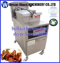 stainless steel fried chicken machine,crispy fried chicken