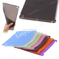 Facroty suppier Matte TPU gel case for iPad air , for ipad air cover case , tablet cover