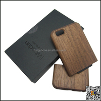 for iphone wooden case wholesale custom packaging box, paper packing box for cellphone case