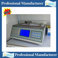 Static Kinetic Coefficient of Friction Tester