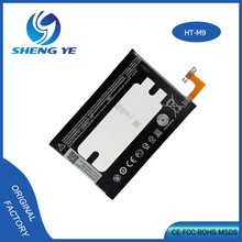 Best Selling general Battery High Quality Cell Phone Battery For HTC M9